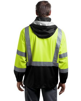 Cornerstone CSJ25 ANSI Class 3 Safety Windbreaker