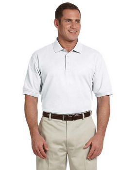 Devon & Jones D100T Tall Pima Pique Polo