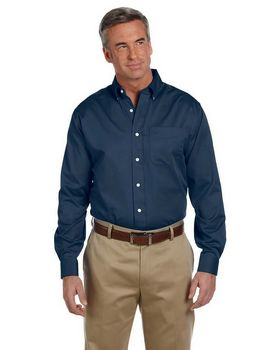 Devon & Jones D610 Mens Pima Advantage Twill