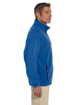 Devon & Jones D780 Men's Wintercept Fleece Jacket