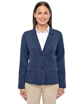 Devon & Jones D886W Ladies Fairfield Soft Blazer