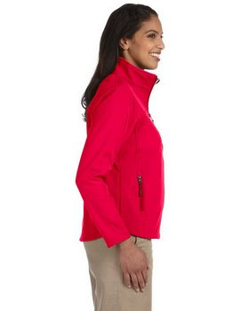 Devon & Jones D995W Ladies Soft Shell Jacket