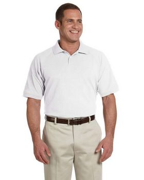 Devon & Jones DG105 Mens Pique Polo