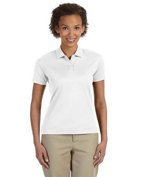 Devon & Jones DG200W Ladies Pima-Tech™ Polo