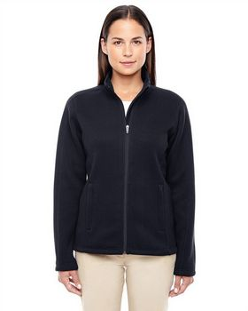 Devon & Jones DG793W Ladies Bristol Full Zip Sweater Jacket