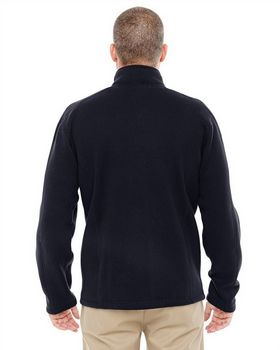 Devon & Jones DG793 Mens Bristol Fleece Jacket
