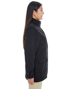 Devon & Jones DG794W Ladies Hip-Length Club Jacket