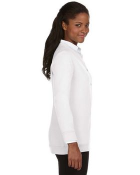Devon & Jones DP181W Ladies Perfect Fit Ribbon Cardigan