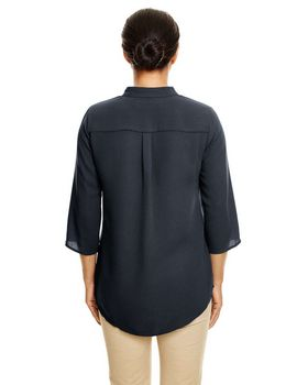 Devon & Jones DP611W Crepe Tunic