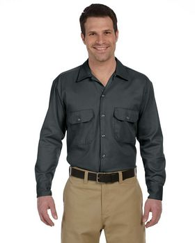 Dickies 574 Men's Long Sleeve Work Shirt