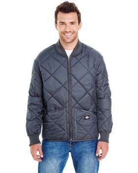 Dickies 61242 Diamond Quilted Nylon Jacket