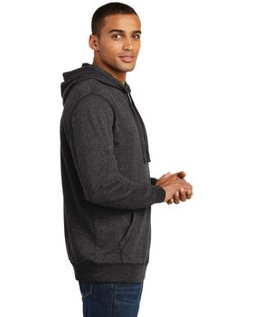District Made DM391 Mens Hoodie