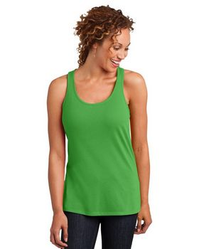 District DM420 Ladies Tank