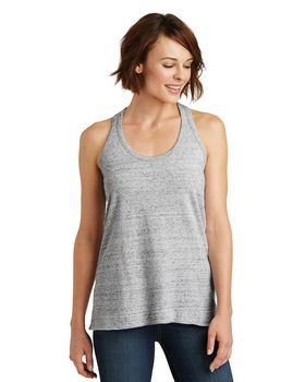 District Made DM466 Ladies Back Tank