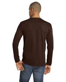 District DT105 Perfect Weight Long Sleeve Tee