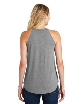 District Made DT137L Ladies Tank