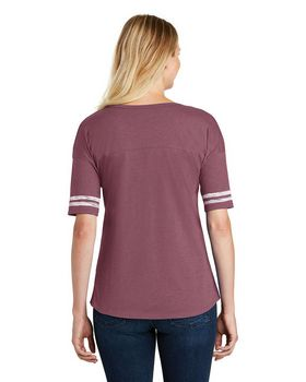District DT487 Ladies T-Shirt