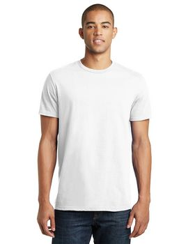 District DT5000 Young Mens The Concert Tee