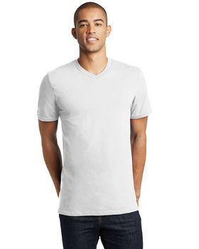 District DT5500 Young Mens The Concert Tee