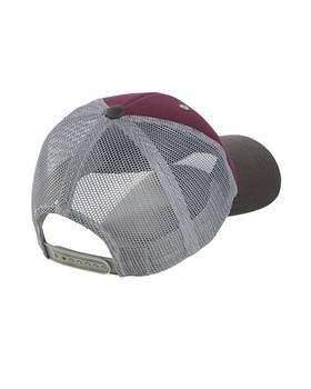 District DT616 Tri-Tone Mesh Back Cap