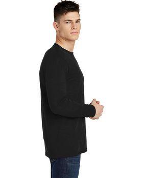 District DT6200 Mens Long Sleeve T-Shirt