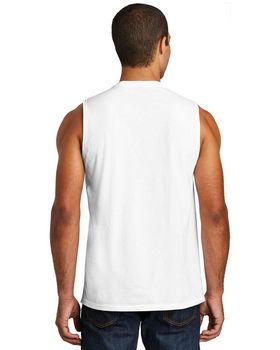District DT6300 Mens V.I.T Muscle Tank
