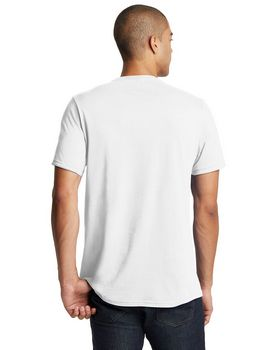 District DT7000 Young Mens Bouncer Tee