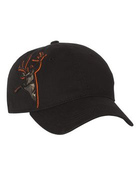 Dri Duck 3320 Buck Applique Cap
