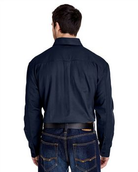 Dri Duck 4342 Mason Long-Sleeve Workshirt