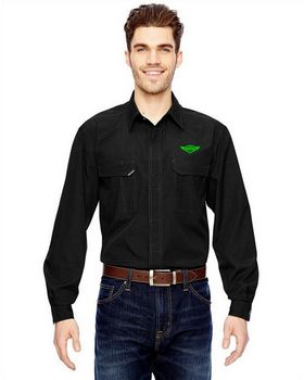 Dri Duck 4434 Mens Field Shirt