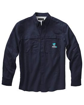 Dri Duck 4443 Regulator Performance Workshirt
