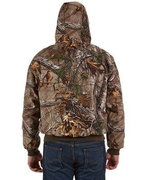 Dri Duck 5020RT Tall Realtree Xtra Cheyene Jacket