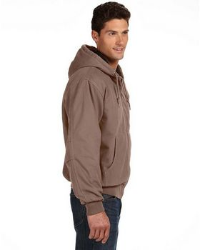 Dri Duck 5028T Tall Maverick Jacket