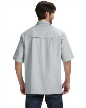 Dri Duck D4406 Adult Catch Fishing Shirt