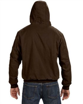 Dri Duck D5020 Cheyenne Canvas Jacket