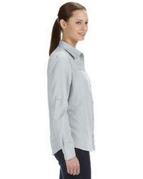 Dri Duck DD8407 Ladies Release Fishing Shirt