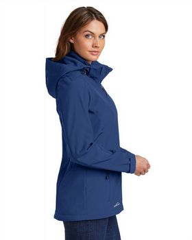 Eddie Bauer EB537 Ladies Hooded Parka