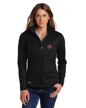 Eddie Bauer EB539 Ladies Weather Resist Jacket