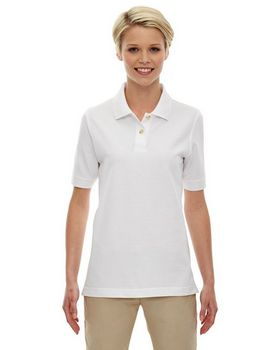 Extreme 75008 100%Cotton Pique Polo