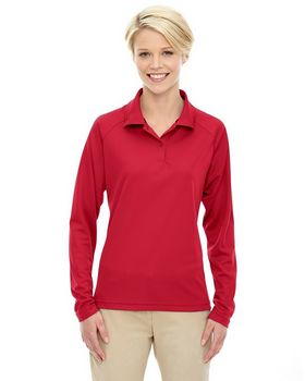 Extreme 75061 Long Sleeve Eperformance Pique Polo