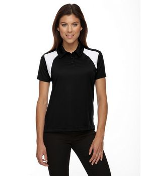 Extreme 75066 Eperformance Color Block Textured Polo