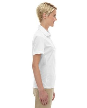 Extreme 75108 Ladies Snag Protection Solid Polo