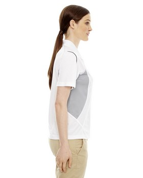 Extreme 75110 Parallel Ladies Snag Protection Polo