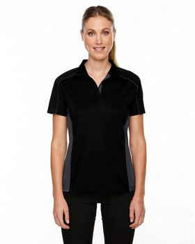 Extreme 75113 Ladies Snag Protection Plus Color Block Polos