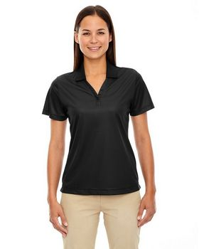 Extreme 75115 Ladies Snag Protection Striped Polo