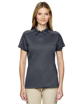 Extreme 75117 Ladies Performance Melange Polo