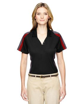 Extreme 75119 Ladies Snag Protection Polo