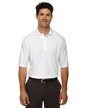 Extreme 85093 Mens Eperformance Ottoman Textured Polo