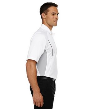 Extreme 85110 Parallel Men's Snag Protection Polo With Piping