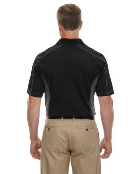 Extreme 85113T Mens Snag Protection Plus Color Block Polos
